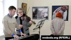 Габрэйская музыка