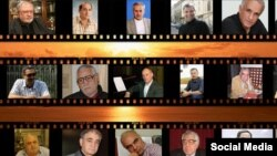 Azərbaycan kino aktyorları