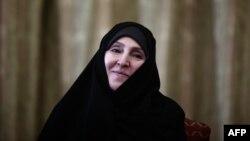 مرضیه افخم، سخنگوی وزارت امور خارجه ایران میگوید که ایران مخالف به کار بردن سلاح شیمیایی است و اعلام کرده که منطقه باید عاری از سلاحهای شیمیایی باشد