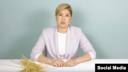 Ширин Айтматова.