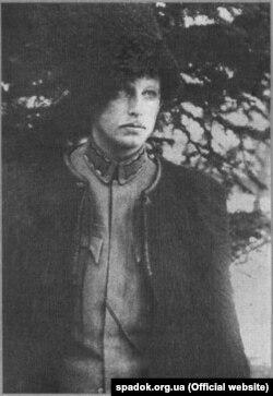 Ерцгерцог Вільгельм фон Габсбург (Василь Вишиваний)