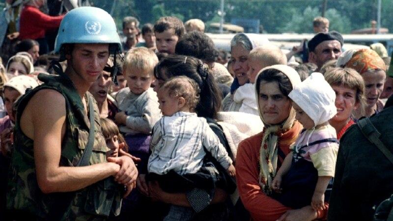 25 Years Ago: The Srebrenica Genocide