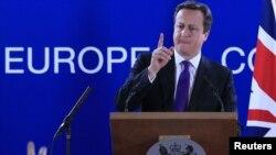 Дэвид Кэмерон предупреждает: ЕС увлекся регулированием