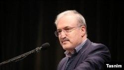 وزیر بهداشت ایران گفته است «موضوع جاسازی قرص در کیک ها امنیتی است»