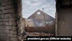 Пожежу Очільник обласного управління ДСНС Михайло Пшик зазначив, що реальної загрози поновлення пожежі наразі не вбачається