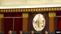 دادگاهی در تایلند تصمیم به آزادی افسر ایرانی گرفت. (عکس: EPA)