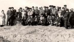 Dünýä Türkmenleri: Hatyra gününiň hatyrasy