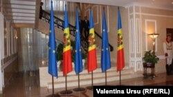 Colocvii Moldova-UE la Chișinău: vizita lui Jose Manuel Barroso