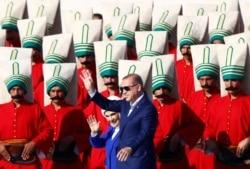 Novi sultan na Bosforu