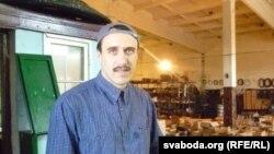 Павал Севярынец