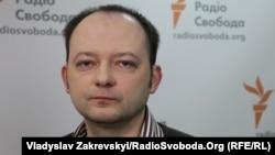 Любомир Зубач