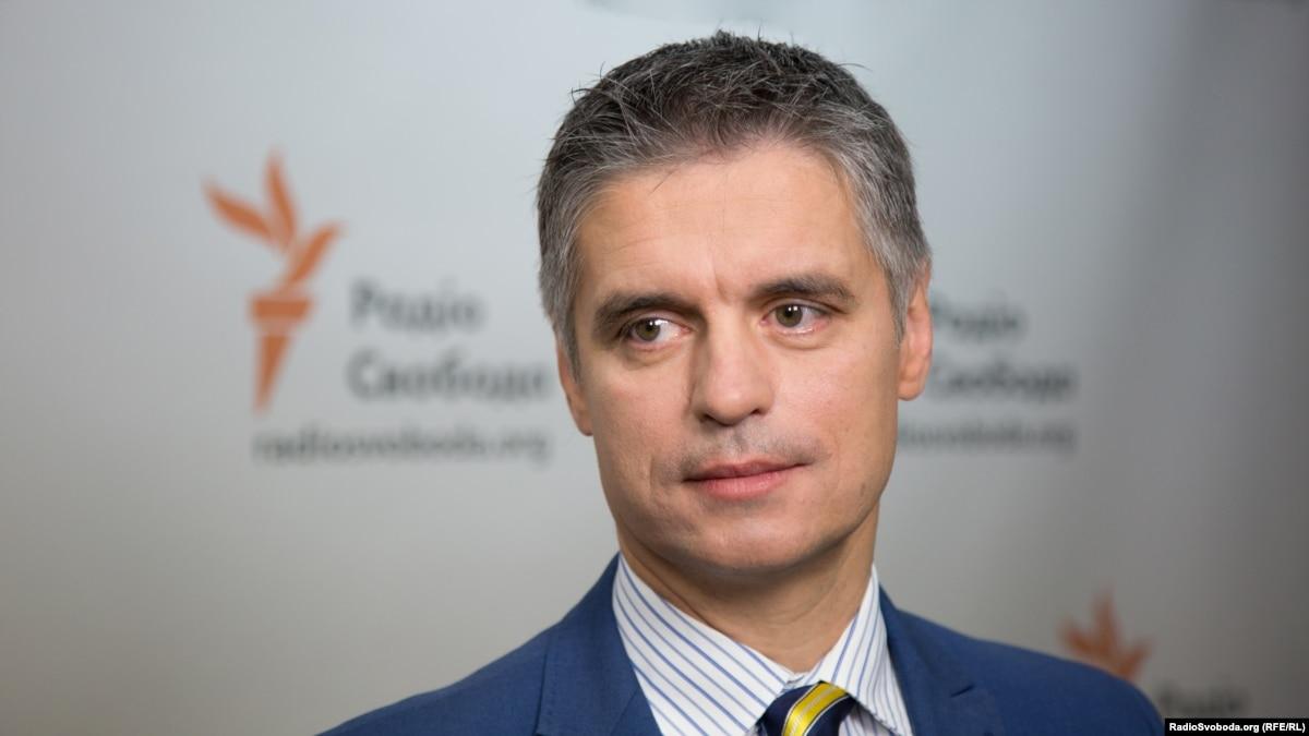 Турция напомнит Путину о Крыме и удерживаемых украинцев – Пристайко
