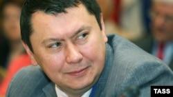 Бывший зять президента Казахстана Рахат Алиев.