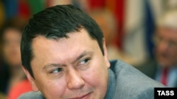 Rakhat Aliev
