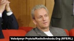 Міський голова Феодосії Олександр Бартенєв