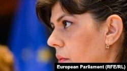 Европейският главен прокурор Лаура Кьовеши