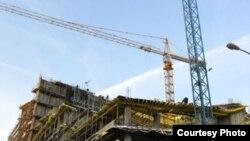 Минобороны собирается построить в Москве и Подмосковье от 10 до 18 тысяч квартир