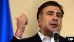 Վրաստանի նախկին նախագահ Միխեիլ Սաակաշվիլի