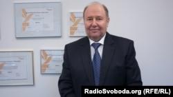 Посол України у Чехії Борис Зайчук
