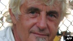 Njemački taoc, Jurgen Kantner (70) kojem su militanti sa Flipina odsjekli glavu