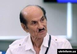 Народний артист України Григорій Чапкіс