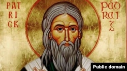 Saint Patrick was a key figure in Ireland's conversion to Christianity during the fifth century.