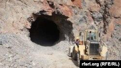 جریان کار ساخت یک بند برق در افغانستان