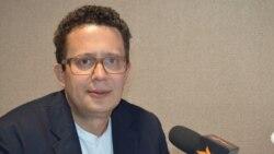 """Vadim Pistrinciuc """"Majoritatea parlamentară se află într-o mare derivă politică"""
