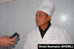 Эсен Адибаев