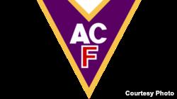 Логото на фудбалскиот клуб Фиорентина
