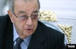 Євген Примаков