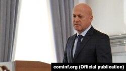 Урузмаг Джагаев