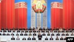 ІV Усебеларускі народны сход, 6 сьнежня 2010 году