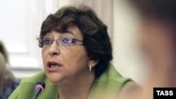 Главный редактор журнала The New Times Евгения Альбац - о причинах закрытия издания