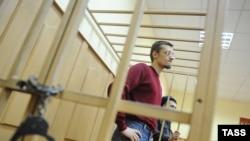 """Ярослав Белоусов – """"узник Болотной"""""""