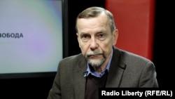 For Human Rights leader Lev Ponomaryov