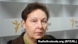 Елена Лищинская