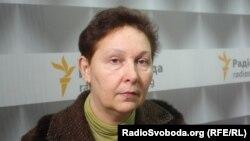 Олена Ліщинська