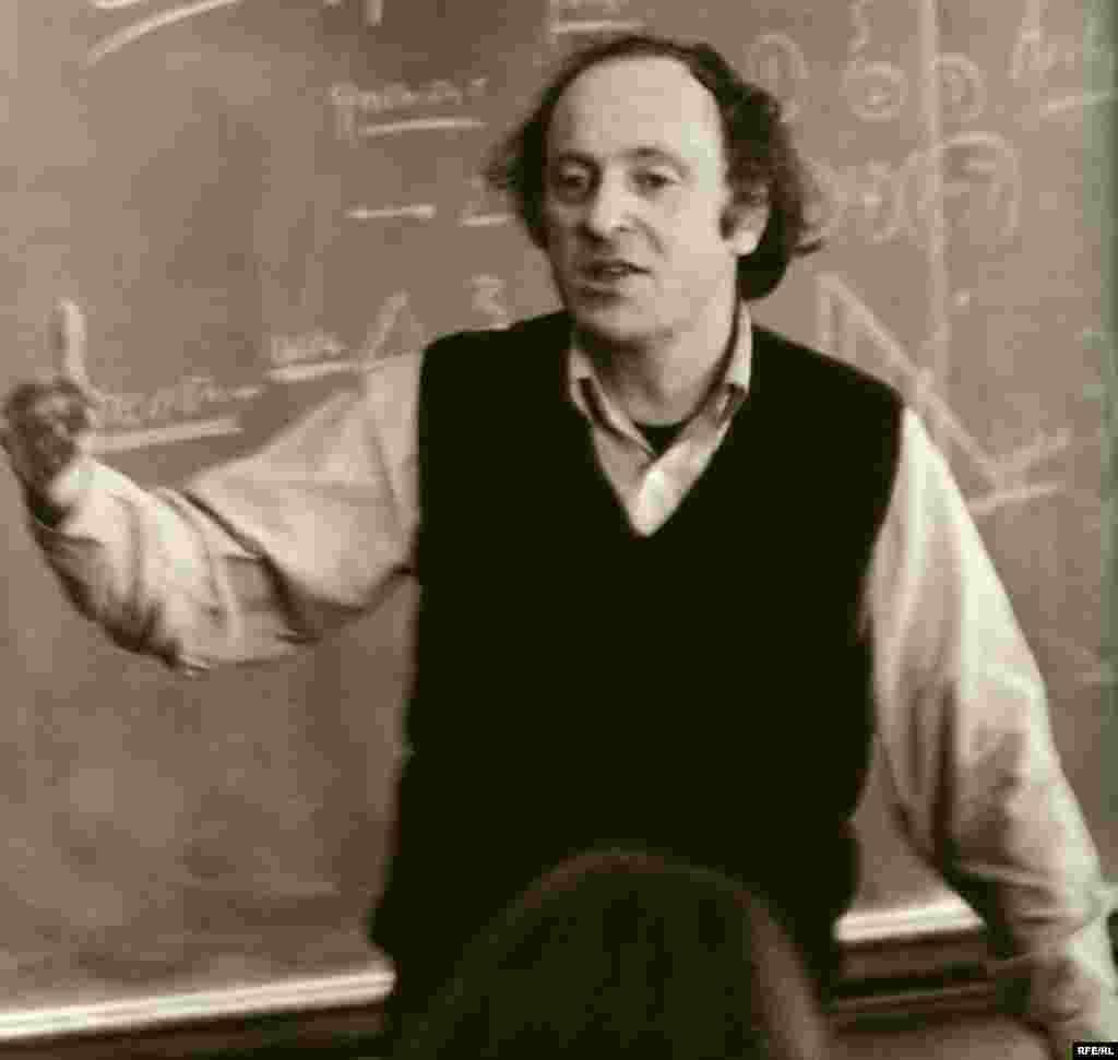 Бродский в Нью-Йорке. Учитель поэзии #6