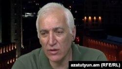 Ваагн Хачатрян (архив)