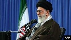 Lideri suprem iranian, Ali Khamenei