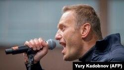 Слідчий комітет Росії розслідує справу проти Фонду боротьби з корупцією Олексія Навального, звинувативши його співробітників у відмиванні грошей