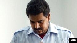 نیکلاس مادورو، رئیسجمهوری ونزوئلا واشینگتن را متهم به تلاشها علیه دولت خود کرده است