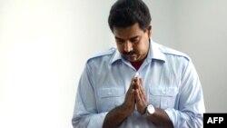 Николас Мадуро в мыслях о Чавесе и Христе