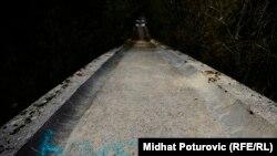 Sarajevska bob staza trideset godina poslije