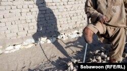 ماینونو او ناچاودو توکو ګڼ افغانان معیوب کړي.