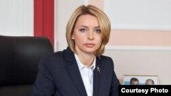 Валентина Сырова. Фото администрации Архангельска