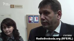 Новий віце-прем'єр-міністр України Володимир Кістіон