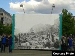 La aniversarea de la Berlin (Foto: Irina Macovei)