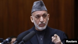 The incident follows the end of a two-week ultimatum by Afghan President Hamid Karzai that called on U.S. Special Forces to leave the province because of alleged abuses by Afghan forces under their command.